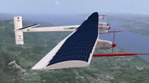 Image solar impulse